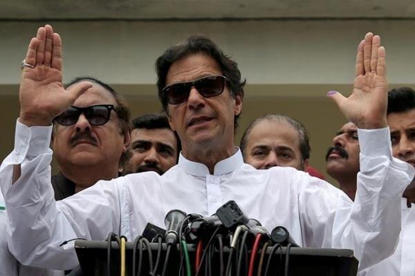 تهدید هسته ای عمران خان علیه دهلی نو، پاکستان اول نخواهد بود!
