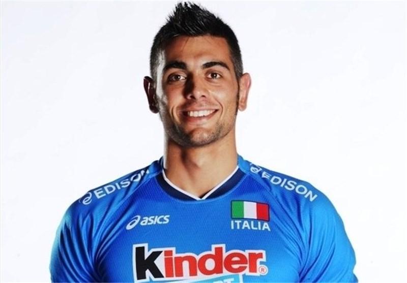 ثبت رکورد جدید در والیبال سری A1 ایتالیا