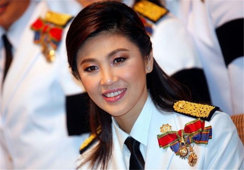 اعلام آمادگی نخست وزیر تایلند برای برگزاری رفراندوم