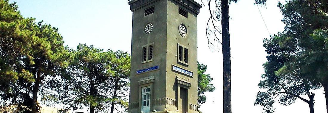 فیلم ، نحوه کوک کردن ساعت تاریخی میدان مارکار یزد ، ماجرای ساخت ساعت در نقطه مرکزی ایران توسط یک زرتشتی هندی