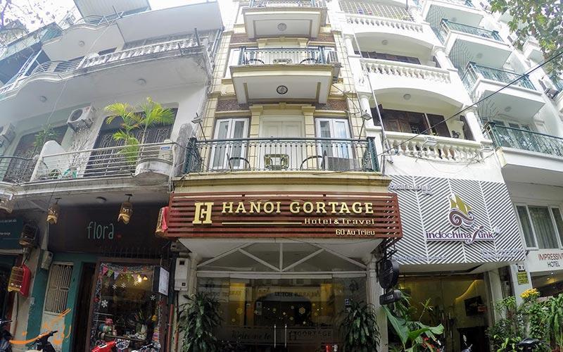 معرفی هتل 3 ستاره بلو لوتوس در هانوی