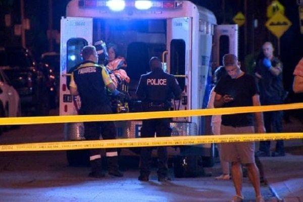 شواهدی دال بر ارتکاب حمله مسلحانه تورنتو توسط داعش وجود ندارد