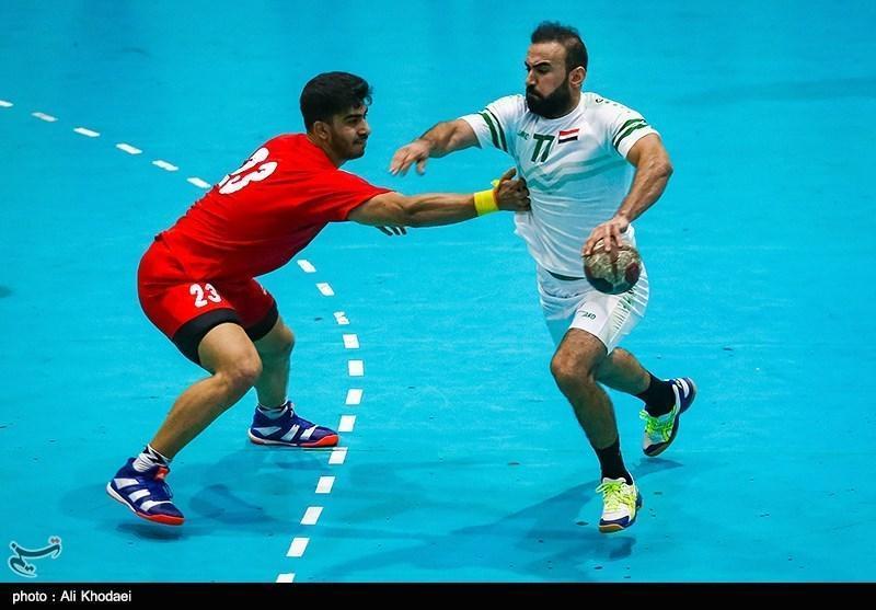 هندبال انتخابی المپیک 2020، بحرین با شکست قطر شگفتی آفرید
