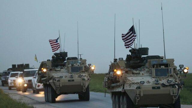 آمریکا آغاز به بازسازی پایگاهش درشمال سوریه نموده است