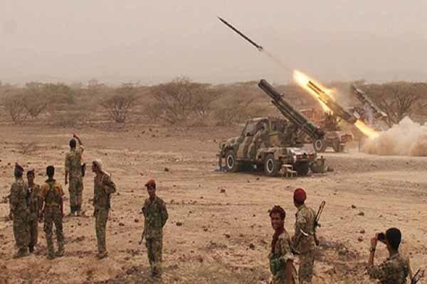 بیانیه مهم نیروهای مسلح یمن درباره عملیات نظامی بزرگ