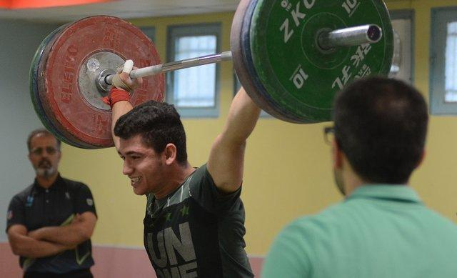استارت لیست وزنه برداری نوجوانان دنیا، صدرنشینی ایران تنها در 85 کیلوگرم