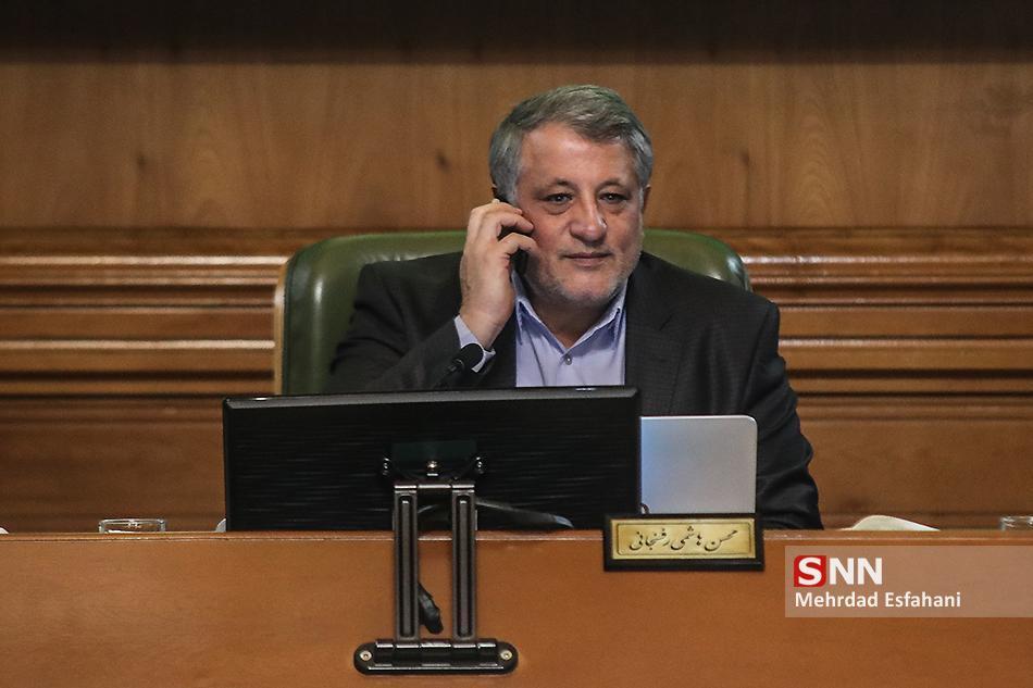هاشمی: شهرداری تهران 20 هزار پرونده حقوقی دارد ، پیشنهاد دادیم درشت تر ها زودتر رسیدگی شود