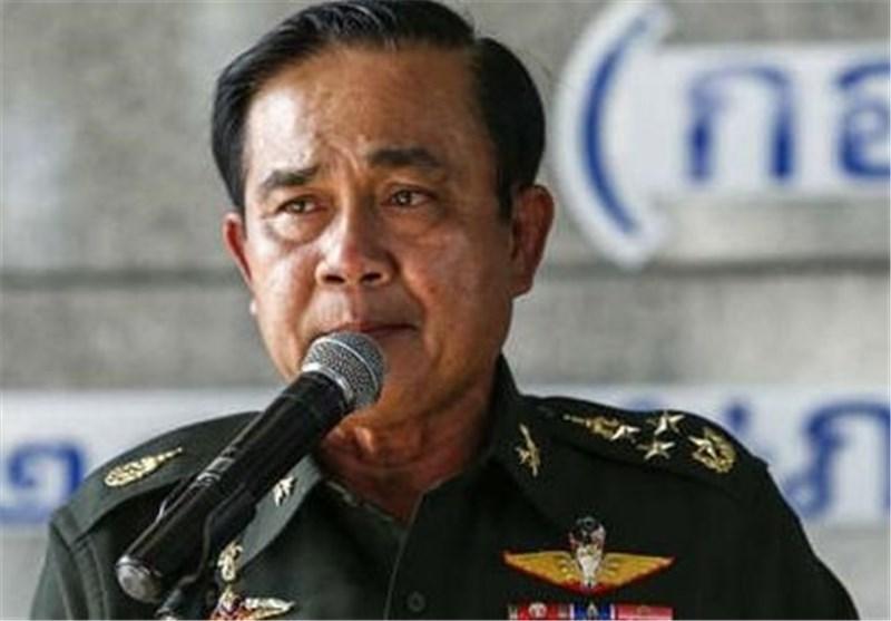 دولت نظامی تایلند تغییرات اساسی نظام انتخاباتی را شروع کرد