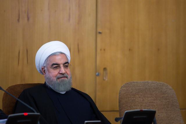 پیغام تسلیت روحانی به رییس جمهوری اندونزی