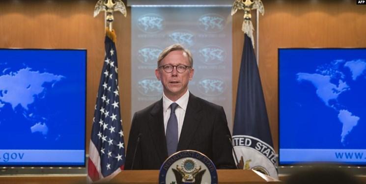 ادعای هوک، ایران مشغول باج گیری هسته ای از اروپا است
