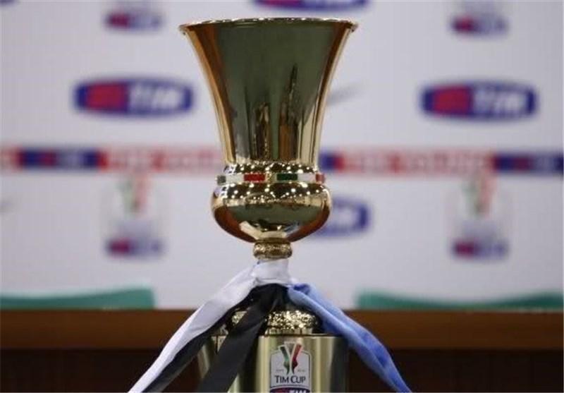 تغییر زمان فینال کوپا ایتالیا به دلیل صعود یوونتوس به فینال لیگ قهرمانان اروپا