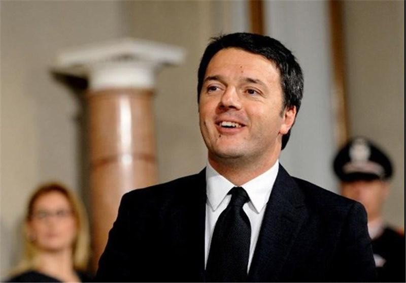 بحران مهاجرت و فساد اقتصادی محبوبیت نخست وزیر ایتالیا را کاهش داد