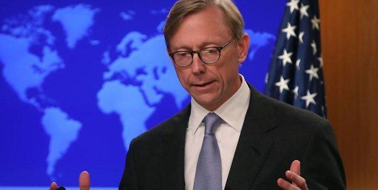 هوک بار دیگر گزافه گویی کرد: ایران به دنبال باجگیری از اروپا است