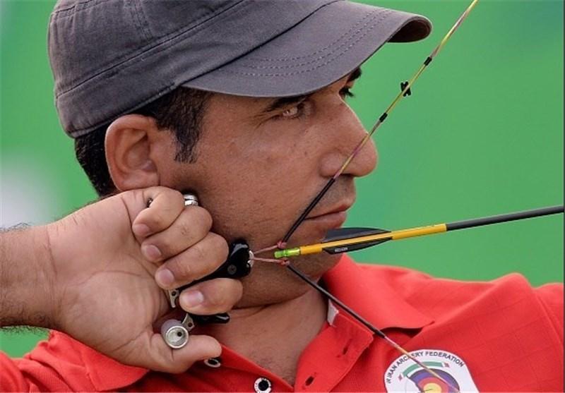 عبادی: برای کسب مدال در تایلند کوشش می کنم