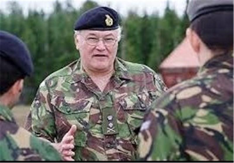 تربیت نسل جنگجو دستاورد انگلیس در جنگ افغانستان است