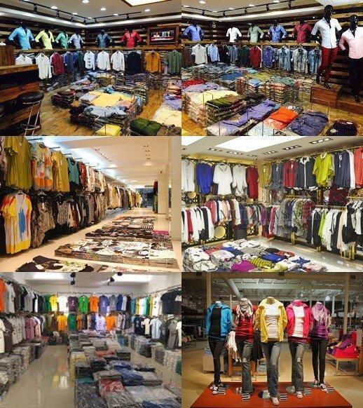 بهترین بازارهای پوشاک در استانبول را با بیسان گشت بشناسید