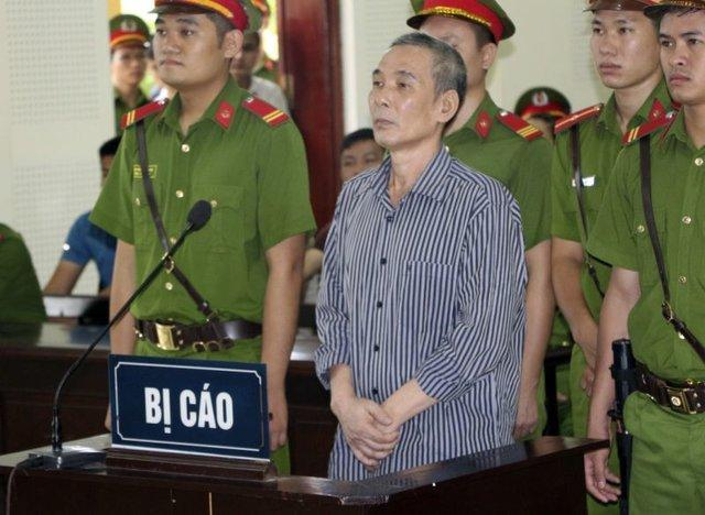 ویتنام یک فعال دیگر را به حبس محکوم کرد