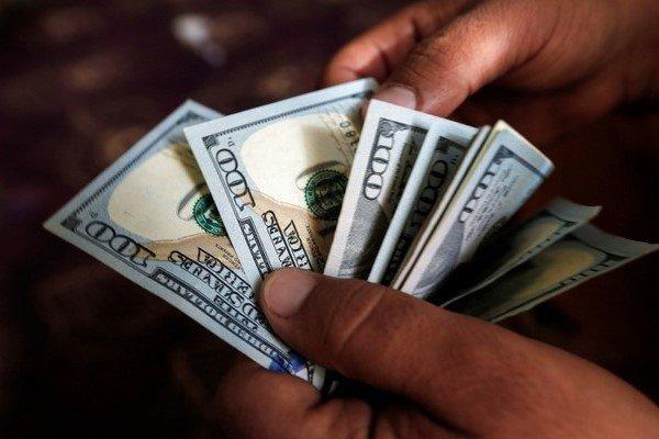 کاهش نرخ رسمی یورو و پوند، دلار ثابت ماند