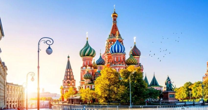 هجوم گردشگران چینی روسیه را به دردسر انداخت