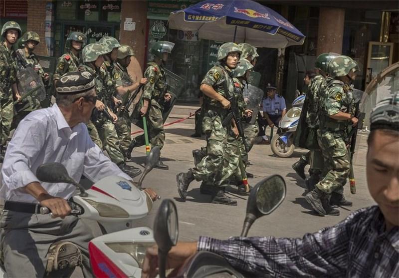 راه چاره چین برای اویغورها؛ نزدیکی به طالبان و سرمایه گذاری در افغانستان
