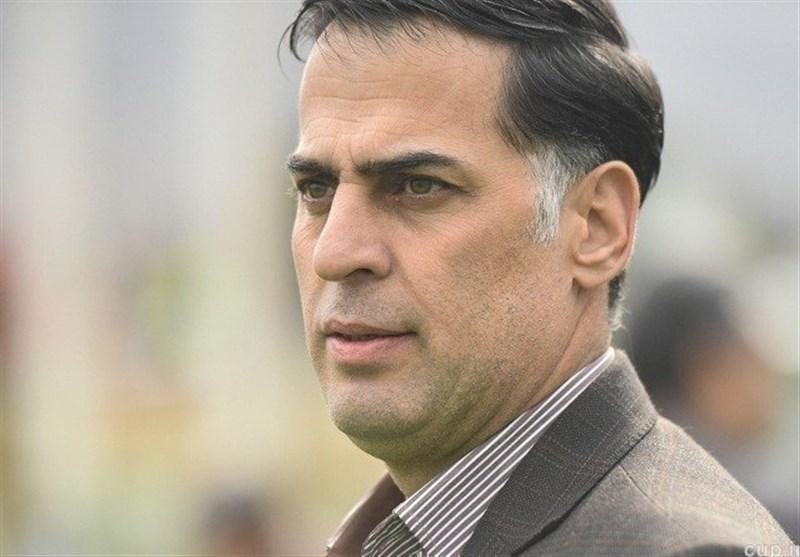 آذری: رای شکاری نهایی نیست؛ حقایق را اعلام می کنم، اعتراض ذوب آهن ارسال شده است