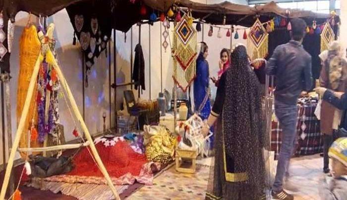 برگزاری جشنواره بزرگ اقوام ایران زمین در لرستان