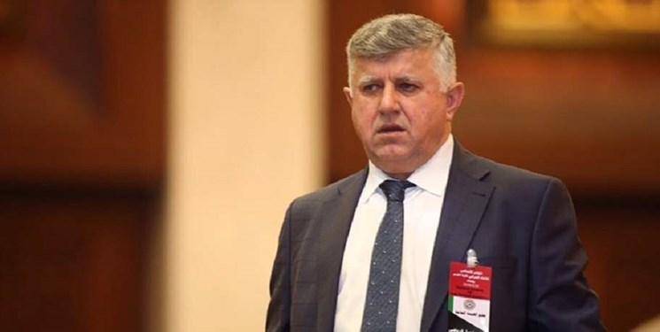 رئیس فدراسیون عراق: به AFC تضمین امنیتی دادیم تا بازی با ایران در بصره برگزار گردد