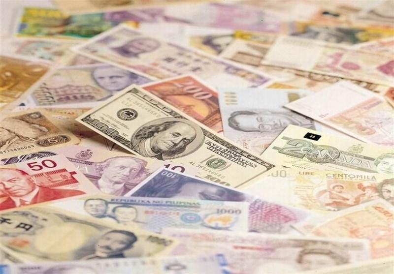 قیمت امروز ارز های دولتی، یورو ارزان شد