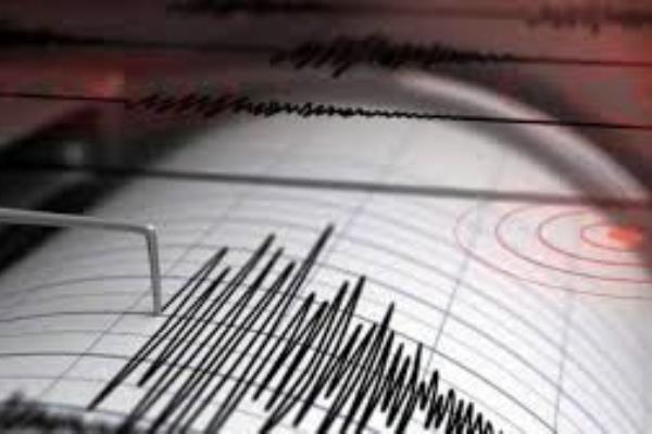 زلزله 6.1 ریشتری مناطقی از یونان را لرزاند