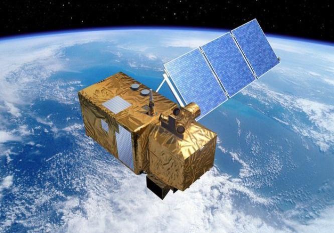 تاخیر دوباره در پرتاب ماهواره مصری