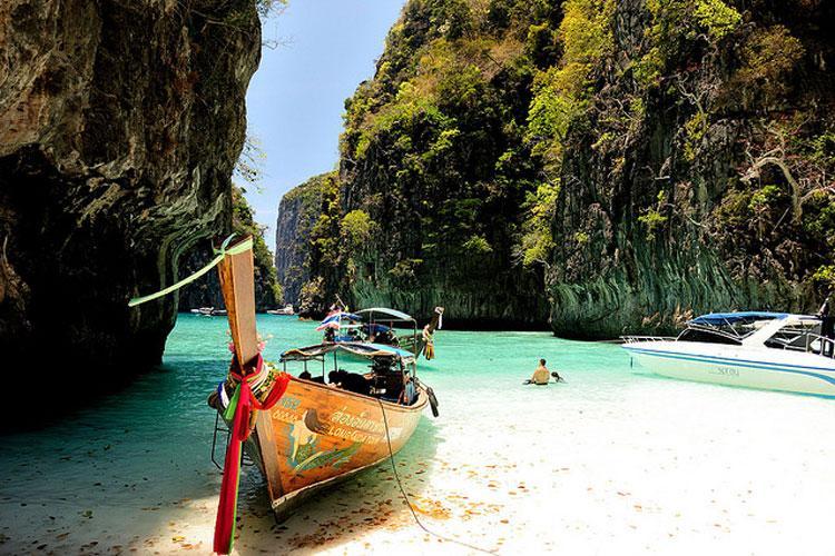 فعالیت های تفریحی در پوکت تایلند