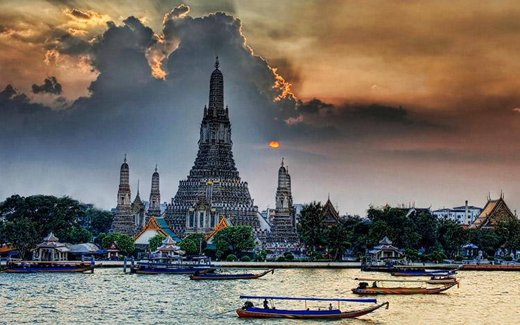 در بانکوک از این کارها پرهیز کنید