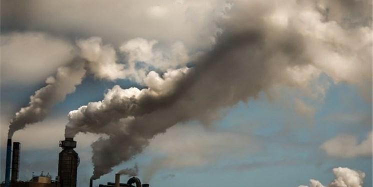 پلمپ دو واحد صنعتی آلاینده هوا در تهران