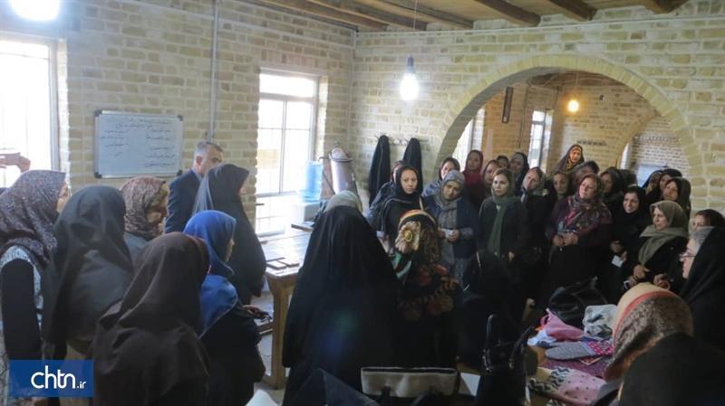 برگزاری انتخابات فعالان هنرهای سنتی برای حضور در مجمع مشورتی زنان استان البرز