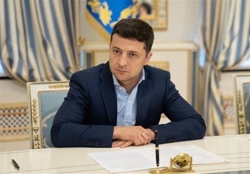 رئیس جمهوری اوکراین سفرش به عمان را لغو کرد