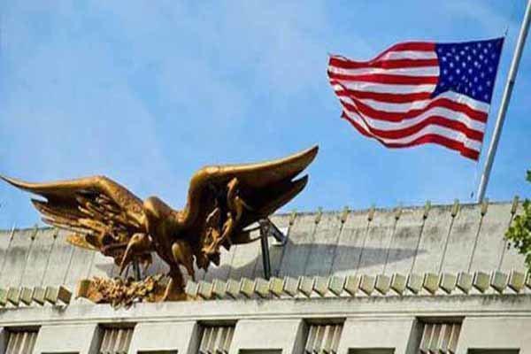 هشدار سفارت آمریکا در بغداد به اتباع این کشور