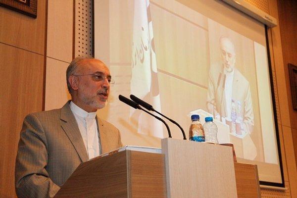 صالحی: ایران به سمت تکنولوژی کوآنتومی می رود، 95 درصد قرارداد تجاری بازطراحی اراک تکمیل شده است