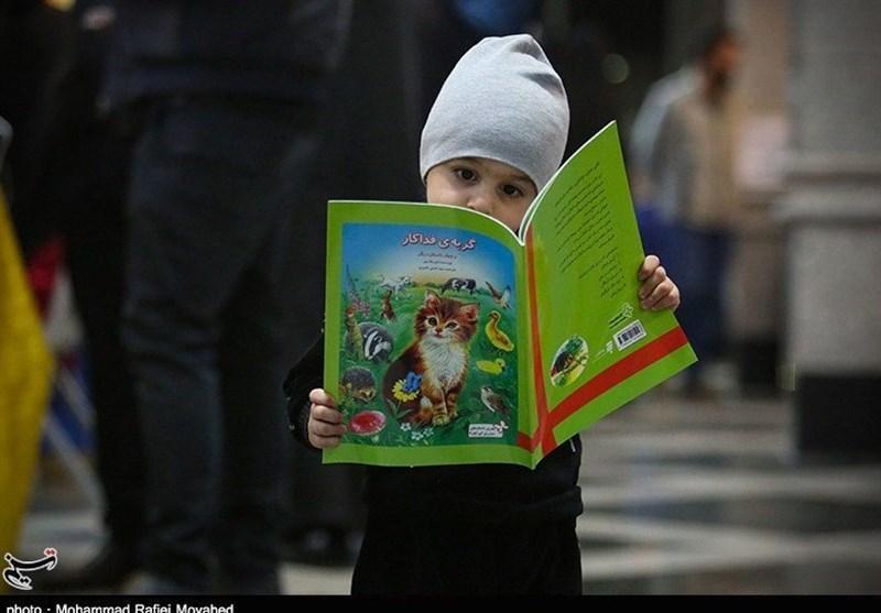 کتاب کودک اولویتی برای سیاستگذاران فرهنگی نیست