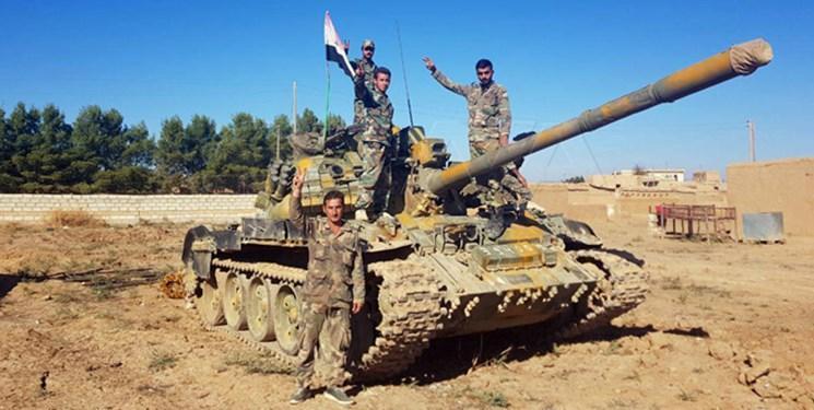 ارتش سوریه 6 روستای دیگر را آزاد کرد