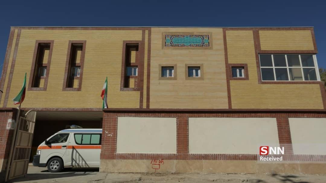 227 پروژه بهداشتی- درمانی بنیاد برکت در 19 استان