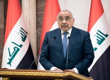 اعلام 3 روز عزای عمومی در عراق