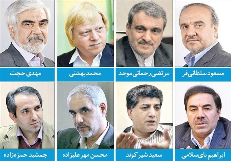 چه کسی رئیس سازمان میراث فرهنگی و گردشگری ایران می گردد