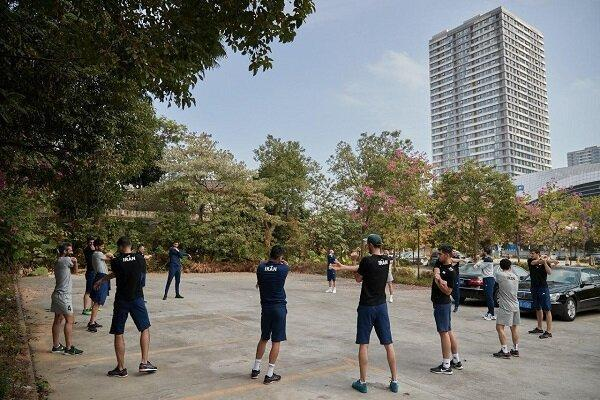 شاگردان کولاکوویچ در دیداری تدارکاتی به مصاف قطر می فرایند