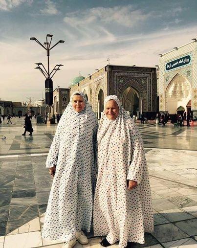 جزییات سفر ثروتمندترین زن روسیه به ایران