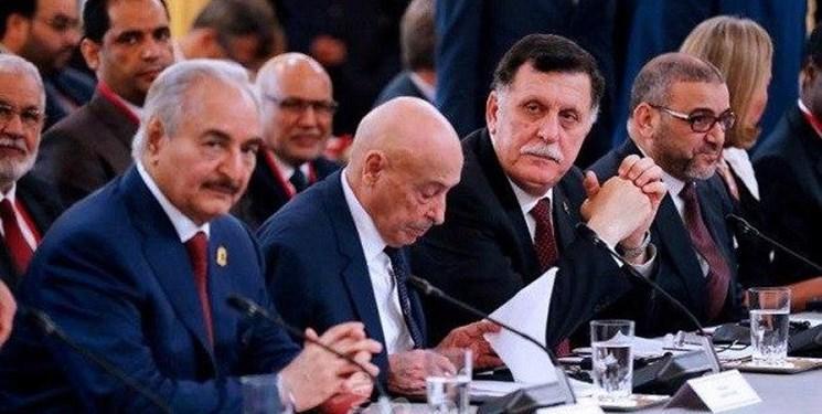سه جهت حل بحران لیبی؛ کنفرانس برلین کمکی می نماید؟