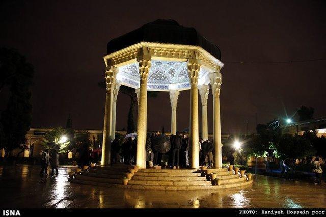 شهردار :گردشگری باید اولین راستا درآمدزایی و اشتغال شیراز باشد
