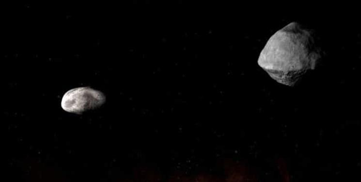 نخستین سیارک سیاره زهره کشف شد
