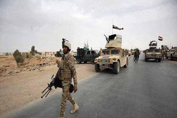 اوضاع امنیتی در بغداد و دیگر استانها تحت کنترل است