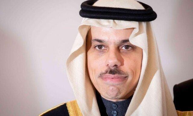 عربستان: آلمان تحریم تسلیحاتی را خاتمه دهد