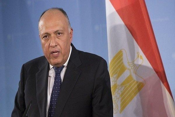 رایزنی مقام های مصری و آمریکایی درباره تحولات منطقه